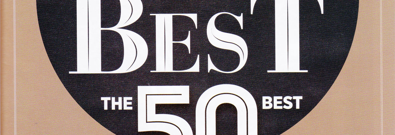 Best of the Best List, The top 50 best performing companies on the Indonesia Stock Exchange from Forbes Magazine