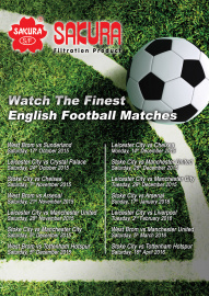 Watch The Finest English Football Matches