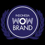 Sakura had awarded as Gold Champion of Indonesia WOW Brand 2015