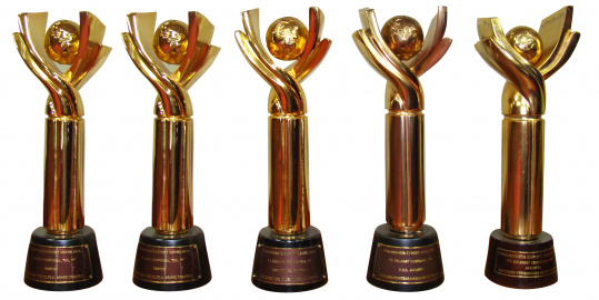 Primaniyarta Award 2014