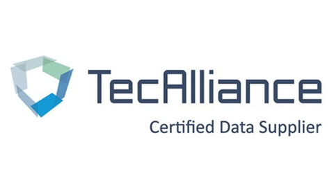 """SAKURA Automotive rated """"A"""" as certified data supplier by TecAlliance"""