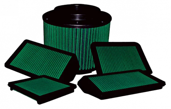 SAKURA RACING AIR FILTER