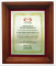 Hino - Certificate of Delivery Performance